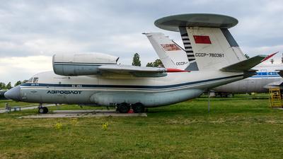 CCCP-780361 - Antonov An-71 Madcap - Antonov Design Bureau