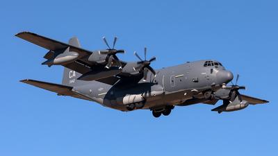15-5842 - Lockheed Martin HC-130J Combat King II - United States - US Air Force (USAF)