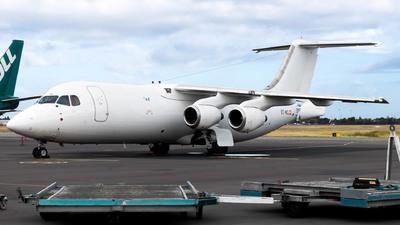 EC-MCL - British Aerospace BAe 146-300(QT) - ASL Airlines
