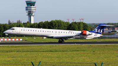 OY-KFI - Bombardier CRJ-900 - Scandinavian Airlines (SAS)