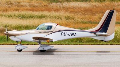 PU-CNA - Aeroalcool Quasar Lite II - Private
