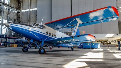 RA-32705 - Antonov An-2MC (TB-2MC) - SibNIA Airlines