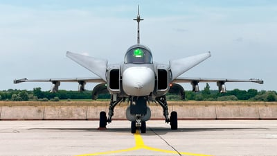 38 - Saab JAS-39C Gripen - Hungary - Air Force