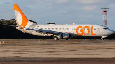 PR-GGY - Boeing 737-8EH - GOL Linhas Aereas