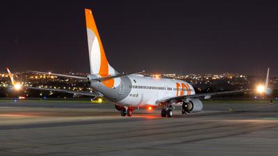 A picture of PRVBG - Boeing 7378EH - GOL Linhas Aereas - © LazaroEdu
