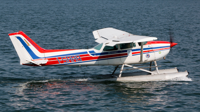 A picture of ISAAB - Cessna 172N Skyhawk II - [17269026] - © Simone Previdi