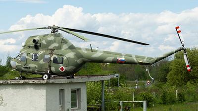 OM-OIV - PZL-Swidnik Mi-2 Hoplite - Private