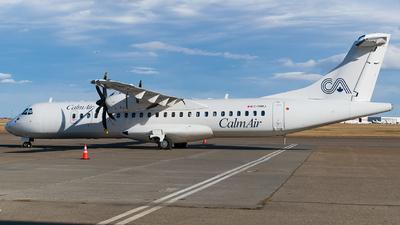 C-FMKJ - ATR 72-212A(500) - Calm Air