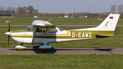 D-EAWZ - Reims-Cessna F172M Skyhawk - Private