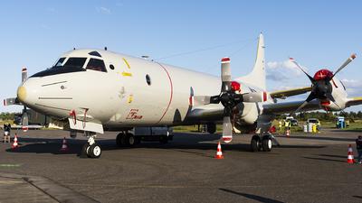 60-04 - Lockheed P-3C Orion - Germany - Navy