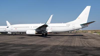 EI-GVO - Boeing 737-8K5 - Untitled