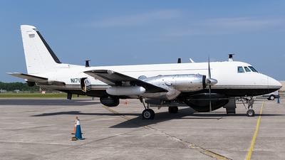 N171PA - Grumman G-159 Gulfstream G-I - Phoenix Air