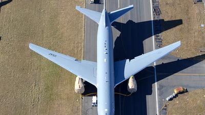 N5514X - Boeing KC-46A Pegasus - United States - US Air Force (USAF)