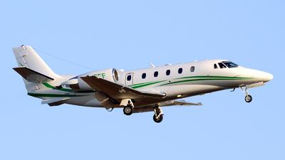 CS-EFF - Cessna 560XL Citation XLS Plus - Masterjet Aviação Executiva