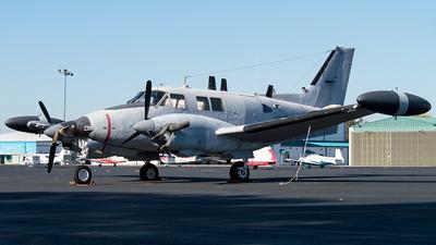 67-18113 - Beechcraft U-21A Ute - United States - US Army