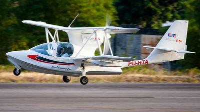 PU-HTA - EDRA Aeronautica Super Pétrel LS - Private