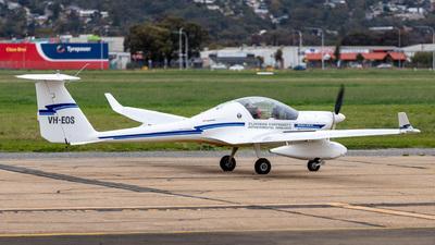 VH-EOS - Diamond HK-36TTC Super Dimona - Airborne Research Vehicles Australia
