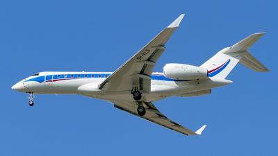 9H-KLS - Bombardier BD-700-1A10 Global 6000 - Avcon Jet Malta