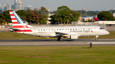 N125HQ - Embraer 170-200LR - American Eagle (Republic Airways)