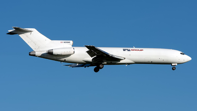 N215WE - Boeing 727-2S2F(Adv)  - IFL Group