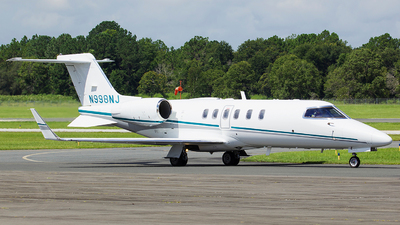N998NJ - Bombardier Learjet 40XR - Northern Jet Management
