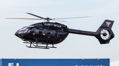 PP-NJR - Airbus Helicopters H145 - Private