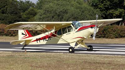 PP-HLH - Neiva P-56C Paulistinha - Aero Club - Itápolis