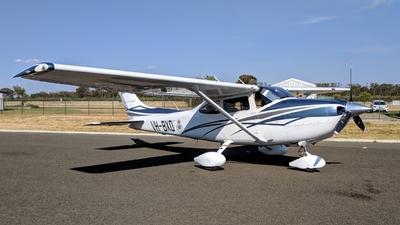 VH-BXO - Cessna 182T Skylane - Private