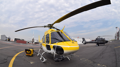 A picture of XAMIM - Airbus Helicopters H125 - [7690] - © HCAerial Photography