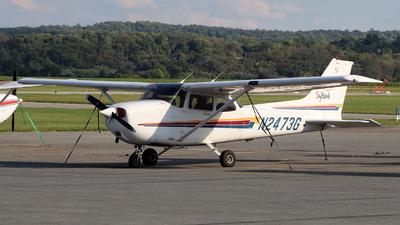 N2473G - Cessna 172R Skyhawk - Private