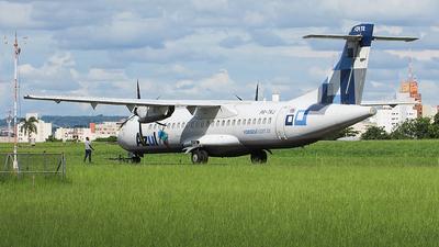 A picture of PRTKJ - ATR 72600 - Azul Linhas Aereas - © Jo�o Pedro Pires