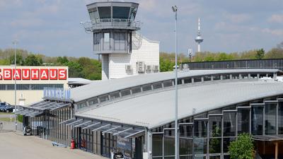 EDFM - Airport - Terminal