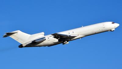 N209TR - Boeing 727-223(Adv)(F) - Untitled