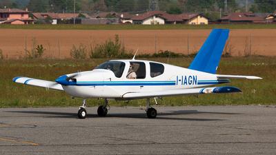 I-IAGN - Socata TB-9 Tampico Club - Air Vergiate