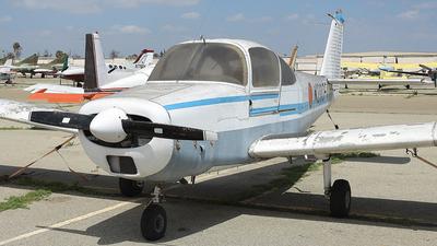 N200FA - Fuji FA-200-160 Aero Subaru - Private