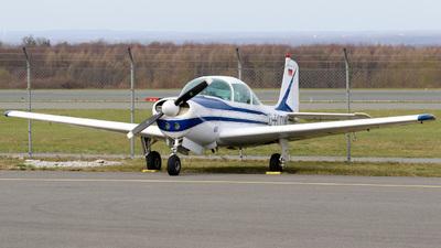 A picture of DECDW - Aero Commander 200D - [368] - © Jan-Eike Berger