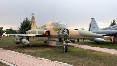 67-14901 - Northrop F-5A Freedom Fighter - Turkey - Air Force