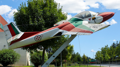 2422 - Cessna T-37C Tweety Bird - Portugal - Air Force