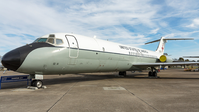 67-22584 - McDonnell Douglas C-9A Nightingale - United States - US Air Force (USAF)