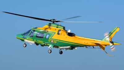 MM81707 - Agusta-Westland AW-109N Nexus - Italy - Guardia di Finanza