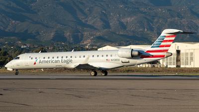 N738SK - Bombardier CRJ-701 - American Eagle (SkyWest Airlines)
