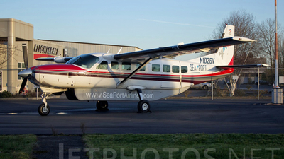 N1026V - Cessna 208B Grand Caravan - SeaPort Airlines