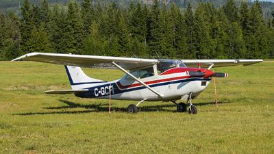 C-GCFI - Cessna 182H Skylane - Private