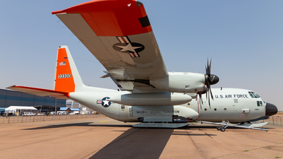 73-3300 - Lockheed LC-130R Hercules - United States - US Air Force (USAF)