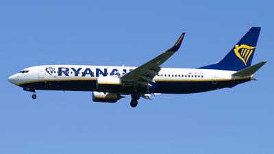 SP-RKQ - Boeing 737-8AS - Ryanair Sun
