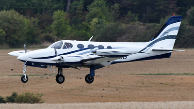 N8618G - Cessna 340A - Private