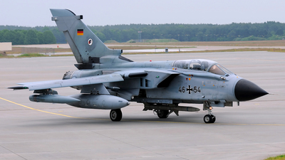 46-54 - Panavia Tornado ECR - Germany - Air Force