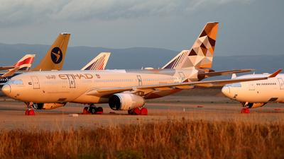 A picture of A6EYH - Airbus A330243 - [0729] - © Wojtek Kmiecik