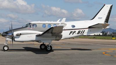 PP-BII - Beechcraft C90GTx King Air - Private