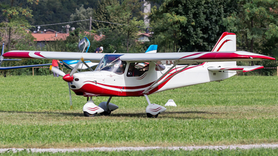 - AeroAndina MXP-1000 Tayrona - Private
